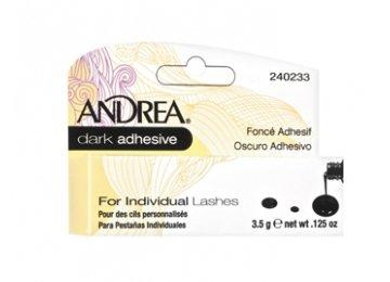 Клей для пучков черный, 3.5 г Andrea Mod Perma Lash Adhesive Dark