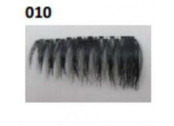 Ресницы на одном магните №10
