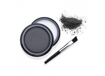 Оттеняющая пудра для бровей светло-черная 2,2 гр Ardell