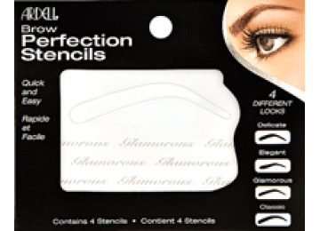 Трафареты для бровей Brow Perfection Stencils