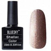 Bluesky Shellac  #A008