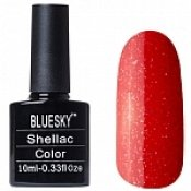 Bluesky Shellac  #A001