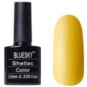 Bluesky Shellac  #A010