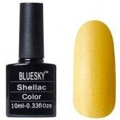 Bluesky Shellac  #A010