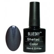 Bluesky Shellac  #A022