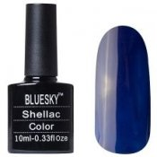 Bluesky Shellac  #A024