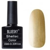 Bluesky Shellac  #A028