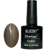 Bluesky Shellac  #A029