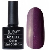 Bluesky Shellac  #A003