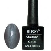 Bluesky Shellac  #A032