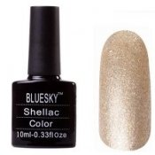 Bluesky Shellac  #A034