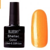 Bluesky Shellac  #A036