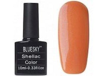 Bluesky Shellac  #A037