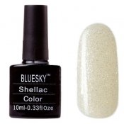 Bluesky Shellac  #A038