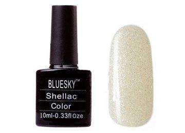 Bluesky Shellac  #A038