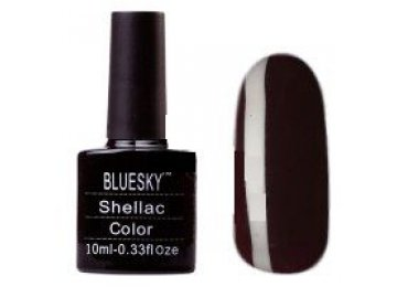 Bluesky Shellac  #A039