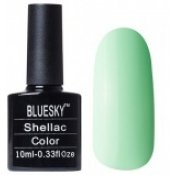 Bluesky Shellac  #A047