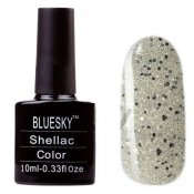 Bluesky Shellac  #A051