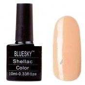 Bluesky Shellac  #A055