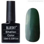 Bluesky Shellac  #A006