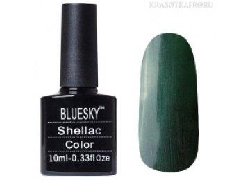 Bluesky Shellac  #A006