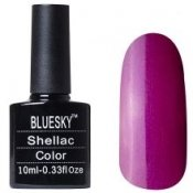 Bluesky Shellac  #A064