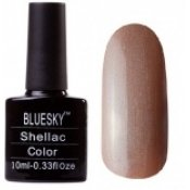 Bluesky Shellac  #A009