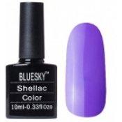 Bluesky Shellac  #A100