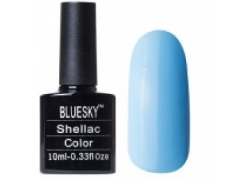 Bluesky Shellac  #A101