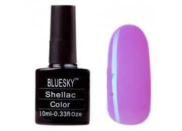 Bluesky Shellac  #A102