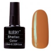 Bluesky Shellac  #A108