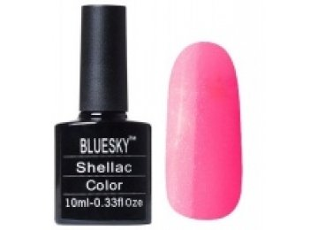 Bluesky Shellac  #A112