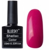 Bluesky Shellac  #A114