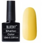 Bluesky Shellac  #A115