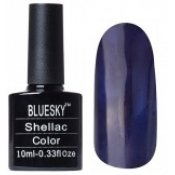 Bluesky Shellac  #A116