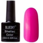 Bluesky Shellac  #A117