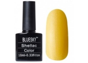 Bluesky Shellac  #A118