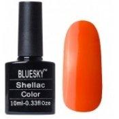 Bluesky Shellac  #A012