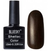 Bluesky Shellac  #A014