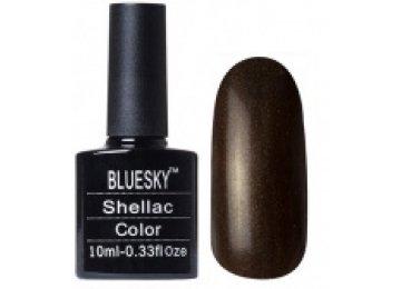 Bluesky Shellac  #A014