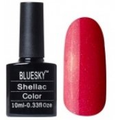 Bluesky Shellac  #A015