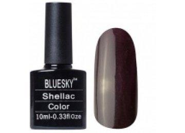 Bluesky Shellac  #A016