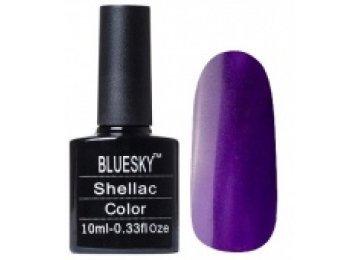 Bluesky Shellac  #A017