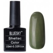 Bluesky Shellac  #A025