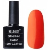 Bluesky Shellac  #A026