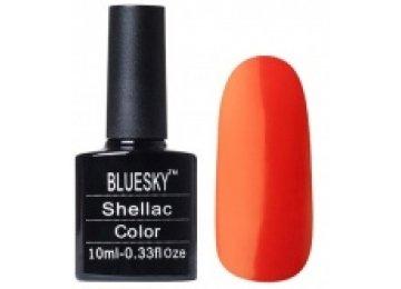 Bluesky Shellac  #A026