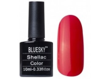 Bluesky Shellac  #A027