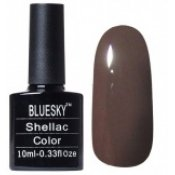 Bluesky Shellac  #A030