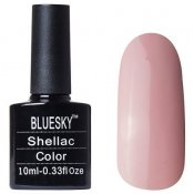 Bluesky Shellac  #A044