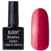 Bluesky Shellac  #A053